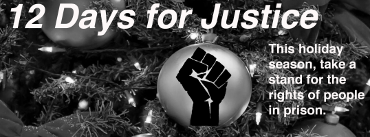 12 days 4 justice BW